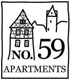 Apartmány No. 59 Loket