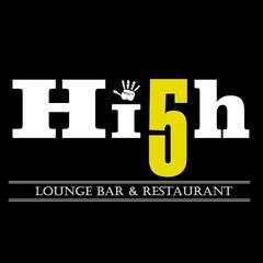 Hi5h - Lounge bar & Restaurant