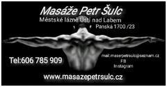 Masáže Petr Šulc