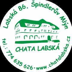 Chata Labská