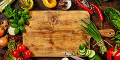 Přísady na vaření
