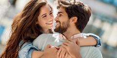 Romantické pobyty a dovolená