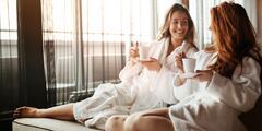 Wellness pobyty a dovolená