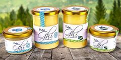 Zázrak do kuchyně: Přepuštěné máslo ghí