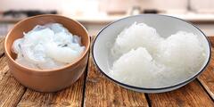 Japonské konjakové těstoviny MyShirataki