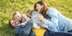 Pobyty a dovolená pro rodiny s dětmi