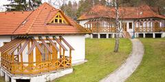 Aktivní pobyt na Lipně: vila pro 4 os. a polopenze