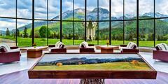 Luxusní 4* pobyt v Tatrách s wellness a polopenzí