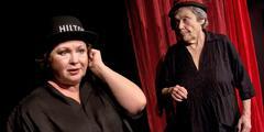 4 vstupenky na vybraná představení divadla Viola