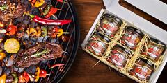 Famózní chilli omáčky ověnčené světovými cenami