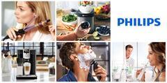 20% sleva do e-shopu Philips, doprava zdarma