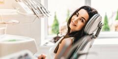 Usmějte se: dentální hygiena s možností airflow