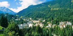 4* Hotel Elisabethpark s polopenzí v srdci Bad Gasteinu