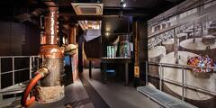 Muzeum slivovice R. JELÍNEK: prohlídka i drinky pro 2