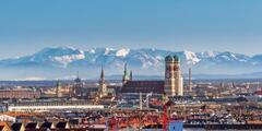 3* hotel Super 8 Munich City West se snídaní