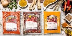 Koření a bylinky do vaší kuchyně od Pohody
