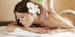 30–90minutová thajská masáž dle výběru