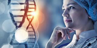 Rodokmeny a DNA