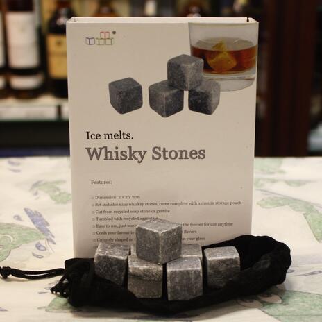 8ea9022124d Hodnocená nabídka  Whiskey Stones - ledové kameny