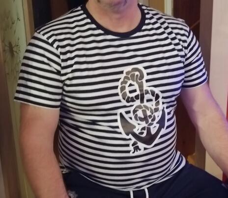 Moc hezké tričko. Skvělá komunikace s obchodem. ee2b4a4b83
