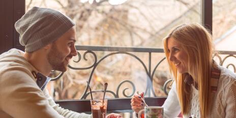 Online dating nejoblíbenější