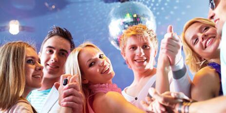pravidla pro speed dating událost