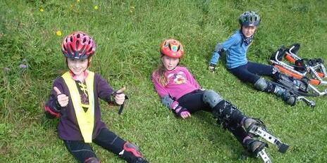Vyzkoušejte skákací boty a jiné adrenalinové zážitky v Boskovicích 1   7 017d095dde