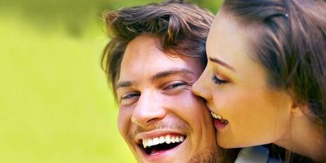 Speed dating události