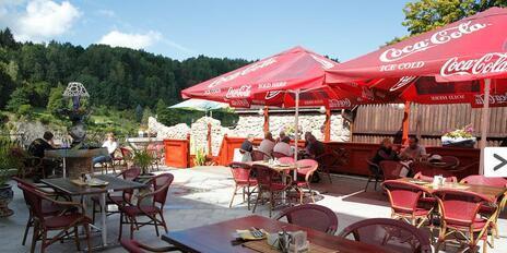 outdoor inn sonneberg