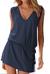 Dámské letní šaty s tkaničkou | Velikost: S/M | Granát