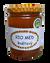 Raw bio med květový 700 g