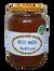 Raw bio med květový 980 g