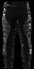 Pánské funkční kalhoty Stark Soul | Velikost: S/M | Šedo-černé