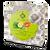 Přírodní mýdlo Topvet s medem a bergamotem, 115 g