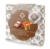 Přírodní mýdlo Topvet s medem a čokoládou, 115 g