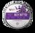 Přírodní šlehané máslo Lavender Dream s levandulovým olejem, 100 ml
