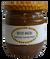 Květový raw bio med s propolisem, 500 g