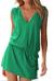 Dámské letní šaty s tkaničkou | Velikost: S/M | Laguna