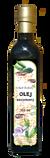 Sezamový olej z bílého sezamu, 500 ml