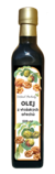 Olej z vlašských ořechů, 500 ml