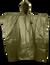 Pláštěnka Haven Poncho II | Velikost: KID | Khaki
