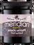 Černý rybíz – bio výběrový džem, 284 g