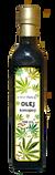 Konopný olej, 500 ml