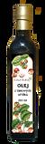 Olej z lískových oříšků, 500 ml