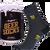 Ponožky s motivem piva v dárkové plechovce – typ 5 | Velikost: 43-46