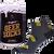 Ponožky s motivem piva v dárkové plechovce – typ 2 | Velikost: 39-42