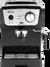 ECG ESP 20101 Black Espresso kávovar