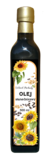 Slunečnicový olej, 500 ml
