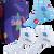 Dárkový set ponožek - Zdravotnictví nízké mix | Velikost: 35-38