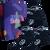 Dárkový set ponožek - Policie | Velikost: 39-42